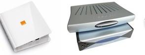Installation Internet Modem ADSL
